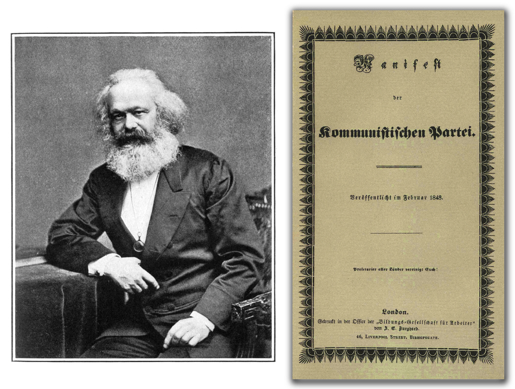 karl marxs views on family ethics essay The guardian view columnists letters opinion videos cartoons more opinion karl marx why the ideas of karl marx are more relevant than ever in the 21st century  karl marx is credited with.