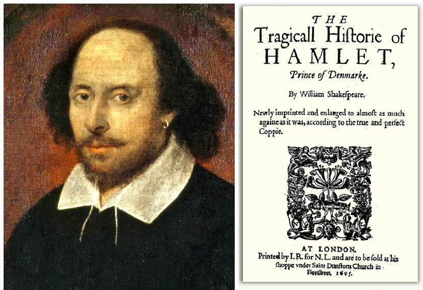 describing hamlets character in william shakespeares play hamlet Hamlet by william shakespeare home / literature / hamlet / yet, that's what makes shakespeare's character (and the entire play) so bizarre —and so brilliant.