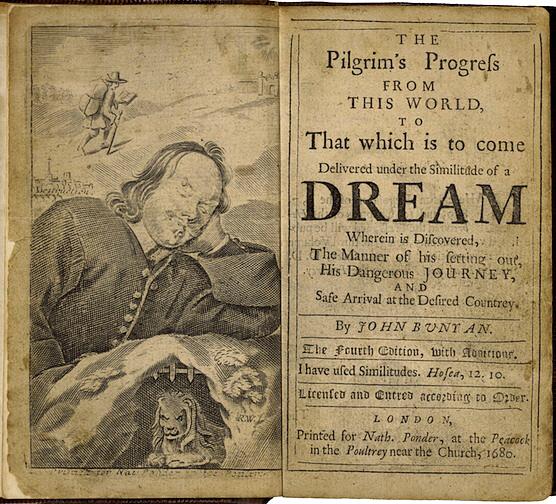 essay on pilgrims