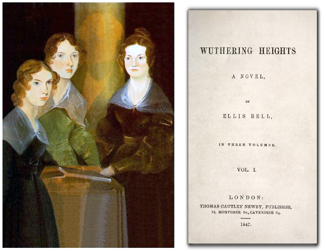 heathcliff the vengeful character in wuthering heights by emily bronte